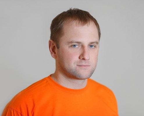 Aleksandr Kovbel
