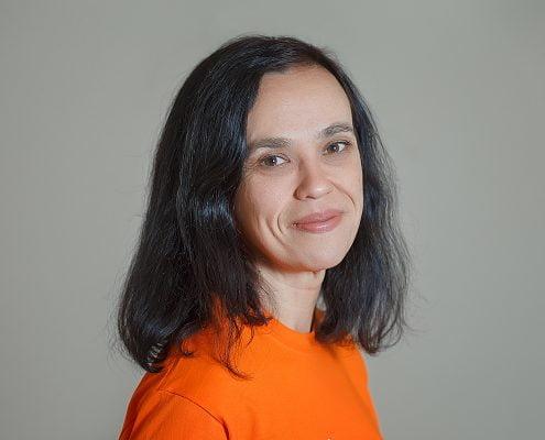 Anna Matveyenko