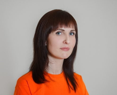 Natalia Fedorenko