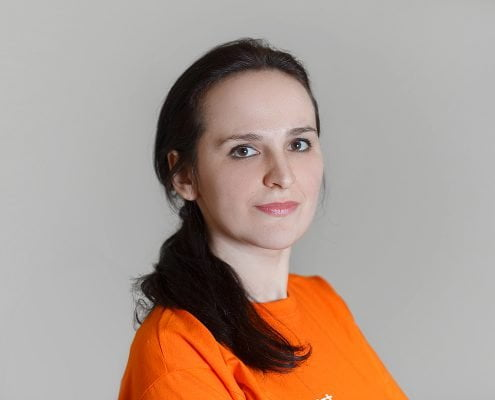 Olya Ryabchenko