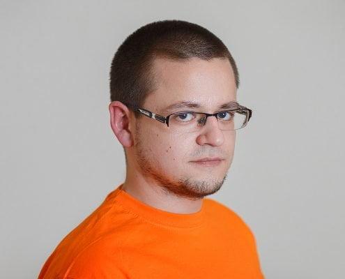 Sergey Evich