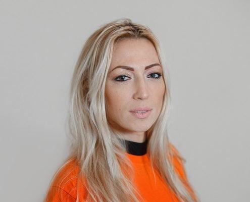 Kseniya Indeykina